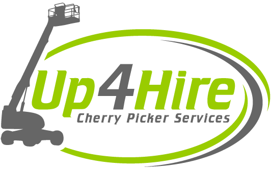 Up4Hire - Cherry Picker Hire